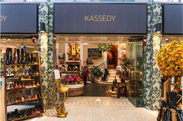 Kassedy